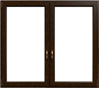 KF 602 - Farbe: Eiche Dunkel