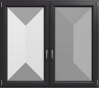 KF 602 - Farbe: Crown Platinum