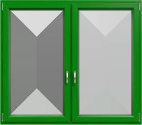 KF 602 - Farbe: Smaragdgrün