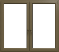 KF 602 - Farbe: Pyrite