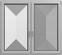 KF 602 - Farbe: Silber V