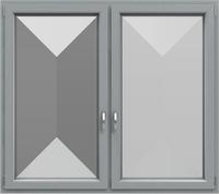 KF 602 - Farbe: Grau