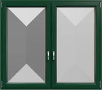 KF 602 - Farbe: Moosgrün